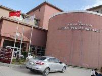 Devlet hastanesine siyah maske ile girişler yasaklandı