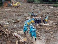 Sel felaketinde ölü sayısı 63'e yükseldi, 16 kişi kayıp