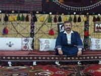 "İsmail Seyranoğlu ""Dengbejlik"" kursu açtı"