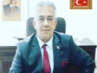 Başkan Ertuş'tan 15 Temmuz  mesajı