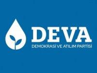DEVA Partisi 53 il başkanını belirledi