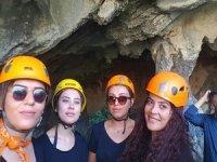 Cisad Sümbül mağarasında
