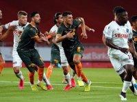 Türkiye kupası'nda şampiyon Trabzonspor