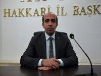 Başkan Demir'den Bayramı Mesajı