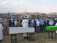 Trafik kazasında ölenler için tören düzenlendi