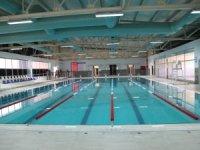 Başkale'de yarı olimpik yüzme havuzu açılıyor