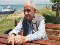 H.Ali Kızılkaya vefat etti