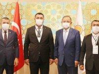 HDP'den istifa eden 2 belediye başkanı AK Parti'ye geçti