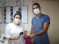 PRP tedavisiyle çocuk hasretine son verdiler