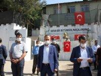 Şemdinli'de 15 Ağustos PKK'nın ilk saldırısı kınandı