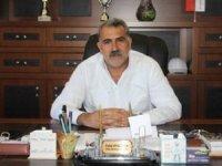 Başkan Aygören, HDP'den istifa etti