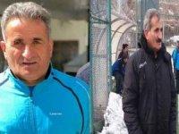 TFF Hakkari Temsilcisi Arslan istifa etti