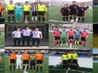 Hakkari Futbolunun Kahramanları…