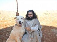 Eshab-ı Kehf'in belgeseli çekiliyor