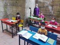 Hakkari'de uzaktan eğitime destek!