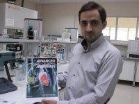 Türk bilim insanlarından bir başarı daha!