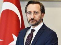 Türkiye'den asılsız habere yalanlama