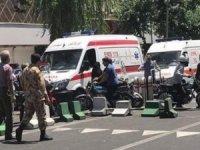 İran'da Devrim Muhafızlarına saldırı: 3 ölü