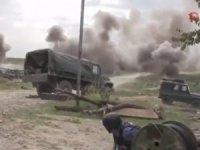2 bin 500 Ermeni askeri öldürüldü