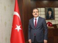 Vali Akbıyık'tan Kızılay Haftası mesajı