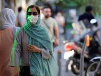 İran'daki salgında ölü sayısı yükseldi