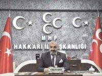 Başkan Özbek'ten 29 Ekim Cumhuriyet mesajı