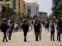 2 eyalet arasında çıkan çatışmada 27 kişi öldü
