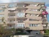 İzmir'de deprem: 4 ölü, 152 yaralı