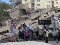 İzmir'de 25 kişi hayatını kaybetti: 804 yaralı