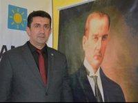 Başkan Yorulmaz'dan 24 Kasım mesajı