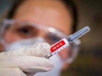 Korona virüsten 341 kişi hayatını kaybetti