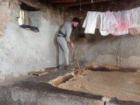 Çukurca'da 500 yıllık gelenek