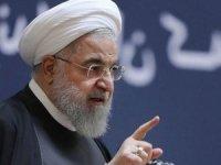 Ruhani: Uygun zamanda cevabımız olacaktır
