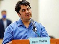 İran'da bir gazeteci idam edildi!