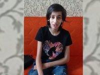 Hakkarili 14 yaşındaki Avşin kalp nakli bekliyor