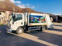 Şemdinli'de araç filosu güçleniyor!