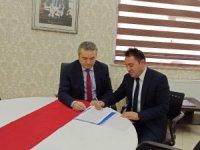 HATSO, Halkbankası anlaşma imzalandı!