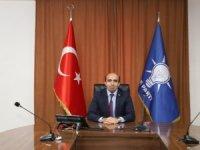 Başkan Demir'den gazeteciler günü mesajı