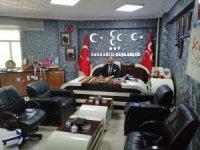 Başkan Özbek'ten Polis Haftası Mesajı!