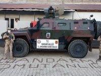 Şemdinli'de Konur-1 operasyonu!