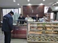 Hakkari'de gıda güvenliği denetimi