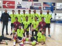 Hakkari Mir Voleybol Takımı 3-1 Yenildi
