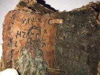 650 yıllık İncil yakalandı...