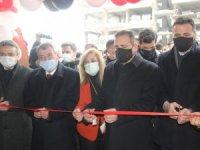 Hakkari'de SVR Auto hizmete açıldı